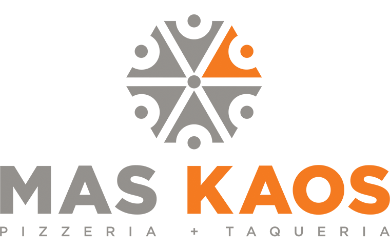 MAS KAOS – serving pizza tacos under one cool roof